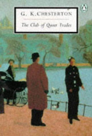 Download The Club of Queer Trades (20th Century Classics)