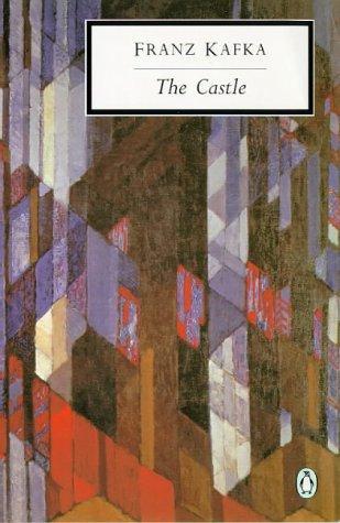 The Castle (Penguin Twentieth Century Classics)