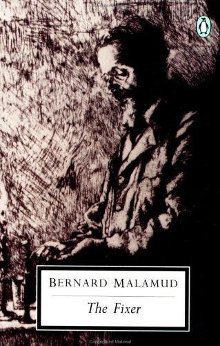 The Fixer (Penguin Twentieth-Century Classics)