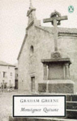Download Monsignor Quixote (Penguin Twentieth Century Classics)