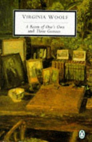 Download Room of Ones Own Three Guineas (Twentieth Century Classics)