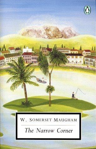 The Narrow Corner (Twentieth-Century Classics)