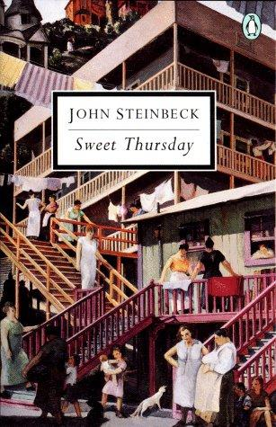 Download Sweet Thursday (Twentieth-Century Classics)