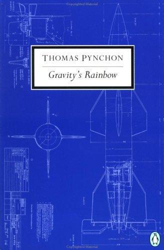 Download Gravity's rainbow