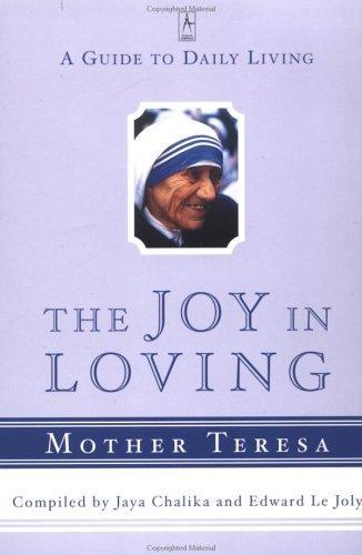 Download The Joy in Loving