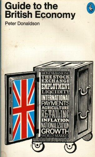 Download Guide to the British economy.