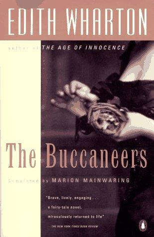 Download The Buccaneers (Penguin Great Books of the 20th Century)