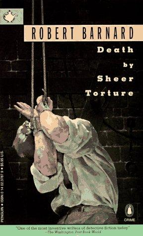 Download Death by sheer torture