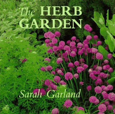 Download The herb garden