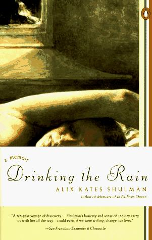Download Drinking the rain