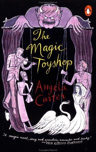 Download The  magic toyshop