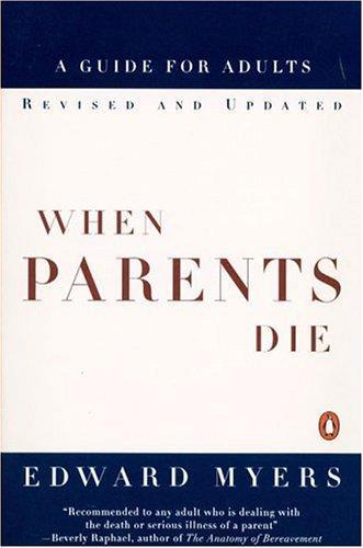Download When parents die