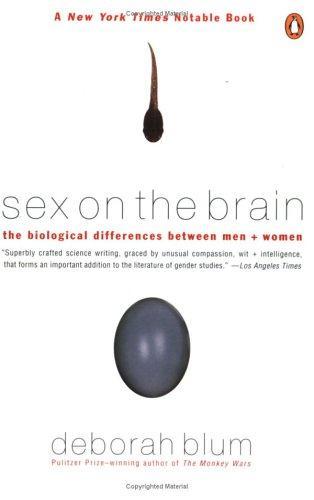 Sex on the Brain