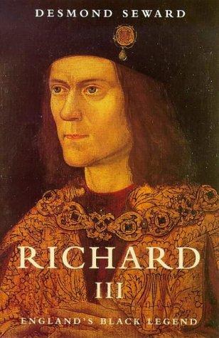 Richard III, England's black legend