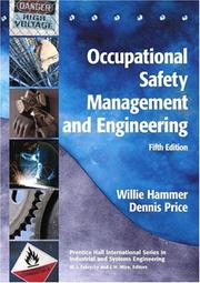 Occupational Safety Management And Engineering PDF Download