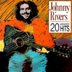 Johnny Rivers - Sunny