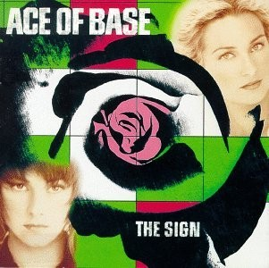 Ace Of Base - Wheel Of Fortune