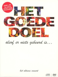 Het Goede Doel - Alles geprobeerd