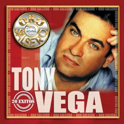 Tony Vega - Lo mío es amor