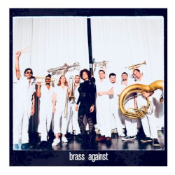 Brass Against - Wake Up