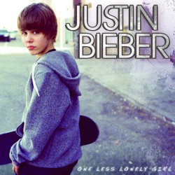One Less Lonely Girl by Justin Bieber