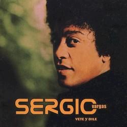 Sergio Vargas - Anoche Hablamos De Amor