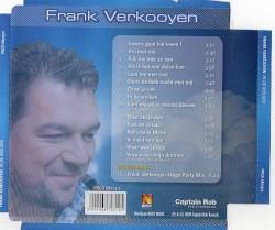 Frank Verkooyen - Waar was je nou