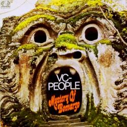 VC-People - Ogni Pensiero Vola