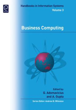 Business computing by