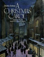 Cover of: A Christmas carol | Donna Martin