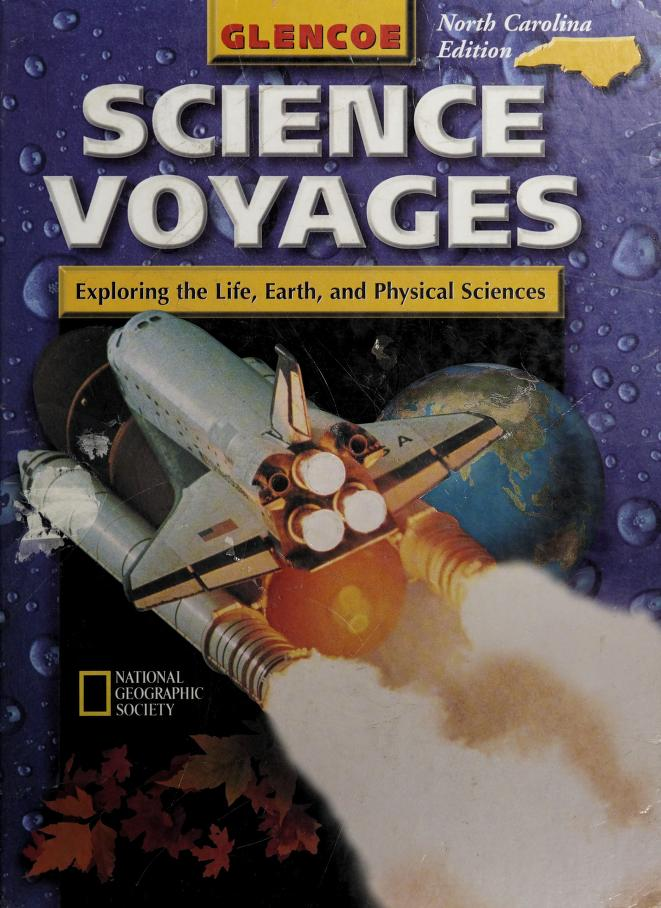 Science Voyages Book 3 by