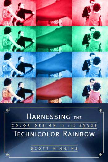 Cover of: Harnessing the Technicolor rainbow | Scott Higgins