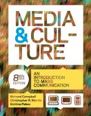 Cover of: Media & culture