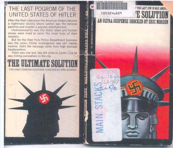 The ultimate solution by Eric Norden