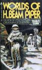 Cover of: The Worlds of H. Beam Piper