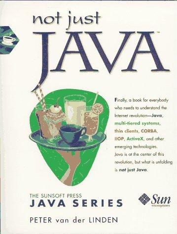 Not just Java