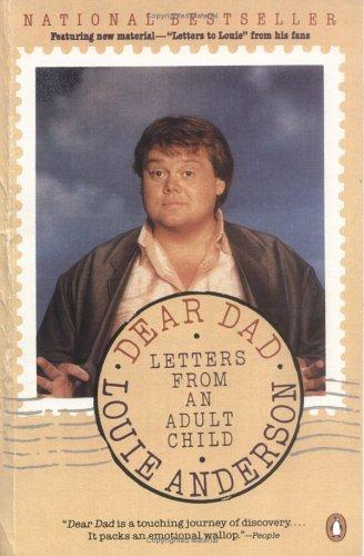 Dear Dad by Louie Anderson