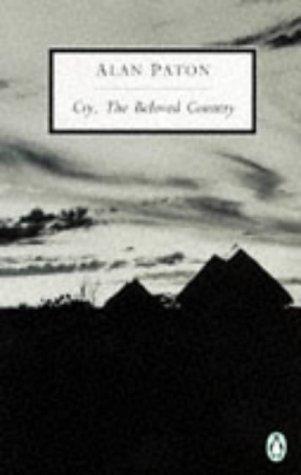 Cry the Beloved Country (Twentieth Century Classics)