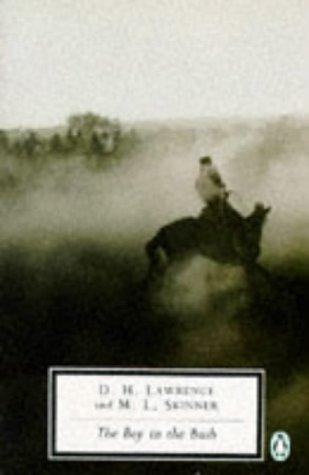 Image 0 of The Boy in the Bush (Penguin Twentieth-Century Classics)
